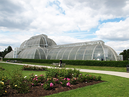 kew-glasshouse
